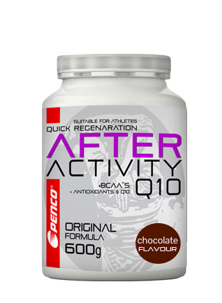 Penco After Activity Q10 600g chocolate