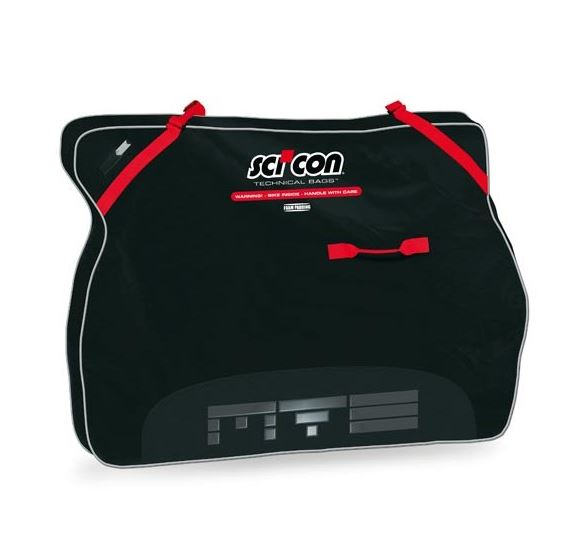 Scicon Cycle Bag Travel Plus MTB obal