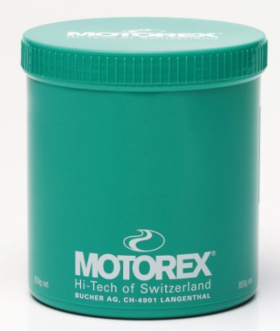 Motorex White Grease 850g vazelína