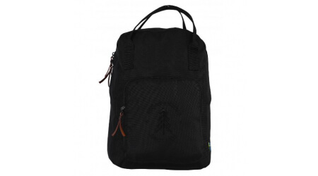 2117 of Sweden Stevik batoh 15 l Black