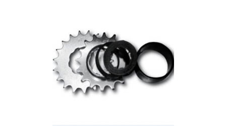 A2Z AD-ONE SPEED - single speed adapter