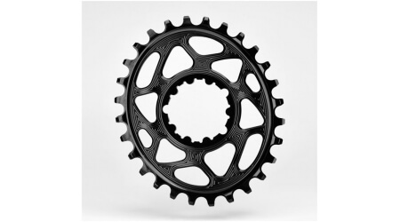 Absolute Black Sram OVAL BOOST převodník