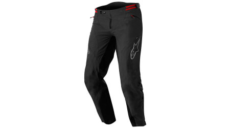 Alpinestars All Mountain II Kalhoty Black