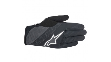 Alpinestars Stratus rukavice black/steel grey