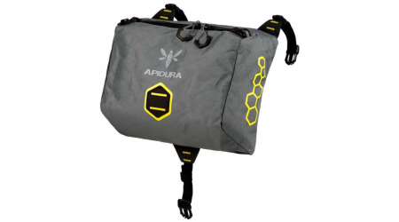 Apidura Backcountry Accessory Pocket 4,5 l brašna na řídítka