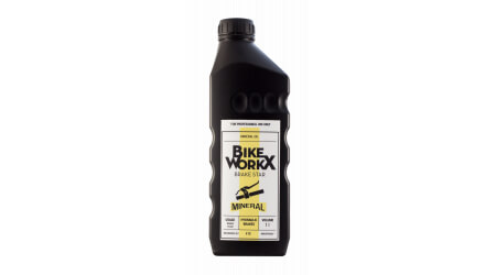BikeWorkx Brake Star Mineral 1l