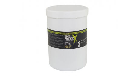 BikeWorkx Lube Star Original 1000g