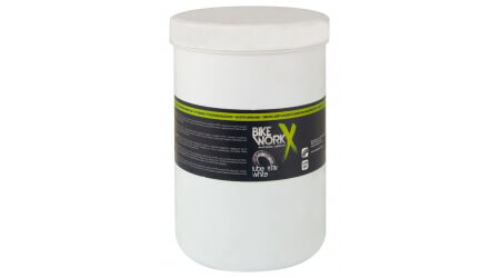 BikeWorkx Lube Star White 1000g