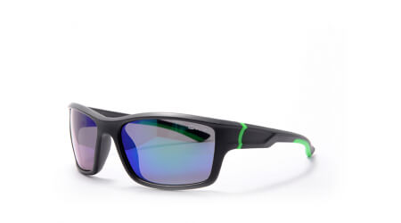 Bliz Polarized B Black/Blue Multi