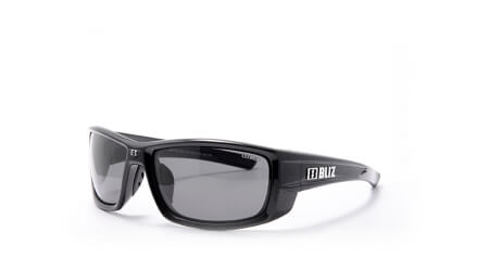 Bliz Polarized B Black/Polarized smoke