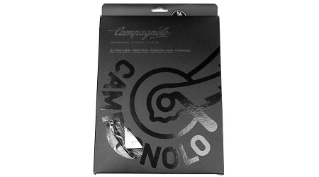 Campagnolo bowdeny a lanka ErgoPower Ultra Shift