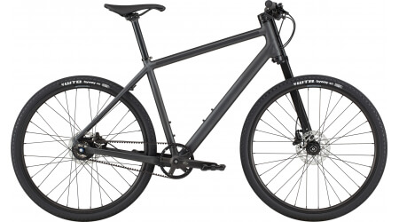 Cannondale Bad Boy 1 2020 BBQ urban kolo