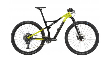 Cannondale Scalpel Carbon LTD 2021 CRB horské kolo