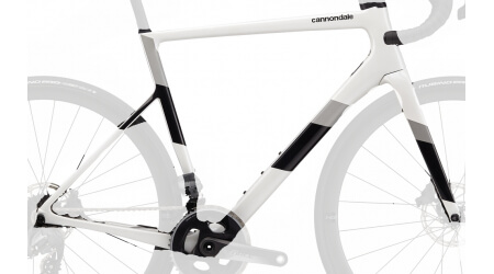 Cannondale Super Six Evo Disc rámový set
