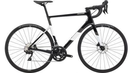 Cannondale SuperSix Evo Carbon Disc 105 50/34 2020 BPL silniční kolo