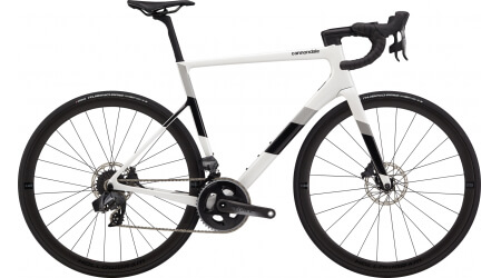 Cannondale SuperSix Evo Disc Force eTap AXS 2020 CAS silniční kolo