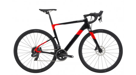 Cannondale Topstone Carbon Force eTap AXS 2020 gravel kolo