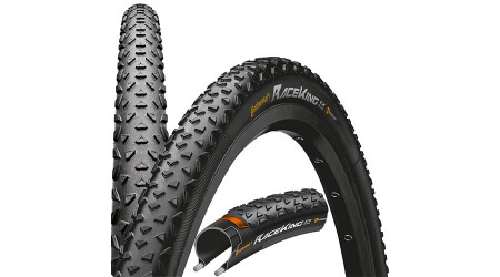 Continental Race King CX Performance krosový plášť kevlar 35-622