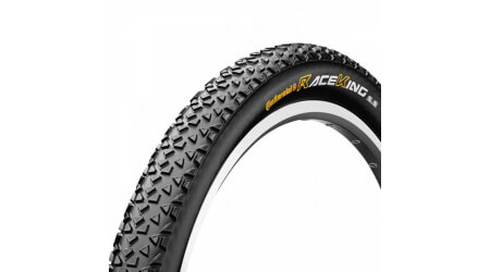 "Continental Race King Performance 27,5x2,20"" MTB plášť kevlar"