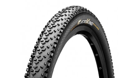 "Continental Race King ProTection 29x2,20"" MTB plášť kevlar"