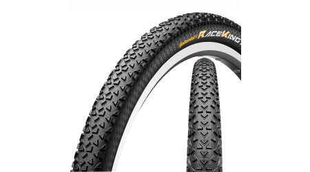 "Continental Race King Protection 27,5x2,20"" MTB plášť kevlar"