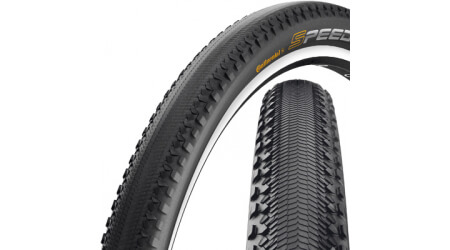 "Continental Speed King II RS 26x2,20"" MTB plášť kevlar"