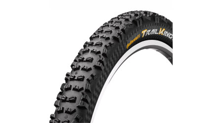 "Continental Trail King ProTection 27,5"" MTB plášť kevlar"