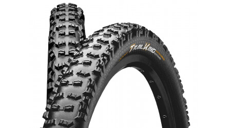 "Continental Trail King ProTection Apex 29x2,40"" E-25 MTB plášť kevlar"