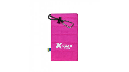 Coxa Carry Thermo Case pouzdro na mobil pink