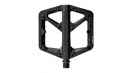 Crankbrothers Stamp 1 Large pedály black