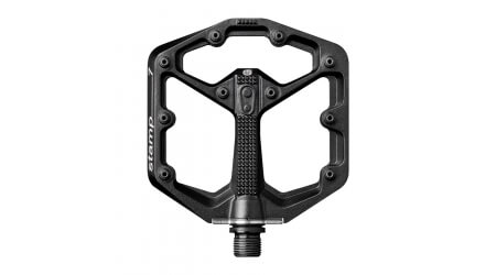 Crankbrothers Stamp 7 Small pedály black