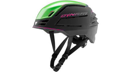 Dynafit DNA helma na skialp black/green