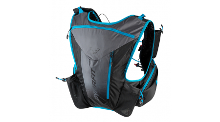 Dynafit Enduro 12 Backpack běžecký batoh Quite Shade / Methyl Blue 12l