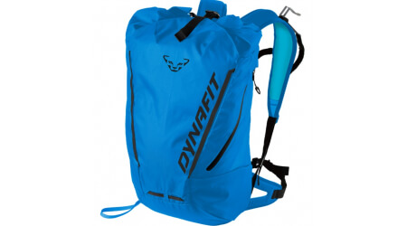 Dynafit Expedition 30 batoh Frost blue