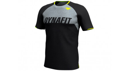 Dynafit Ride M S/S Tee pánský MTB dres black out
