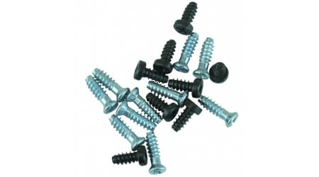 Dynafit Screw set back R2 sada šroubků (50ks)