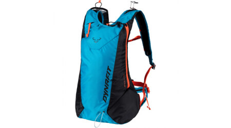 Dynafit Speed 20 Backpack skialpový batoh 20l Black Methyl-blue