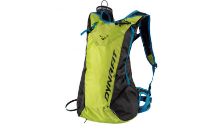 Dynafit Speed 20 Backpack skialpový batoh 20l Lime Punch Black