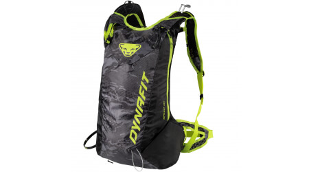 Dynafit Speed 20 Backpack skialpový batoh 20l Magnet Camo