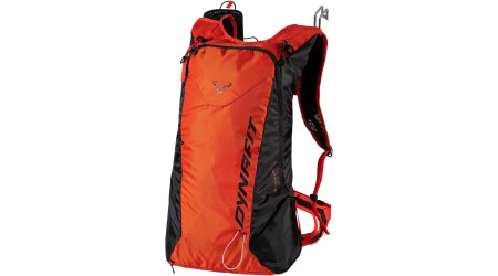 Dynafit Speed 28 Backpack skialpový batoh 28l Dawn Black