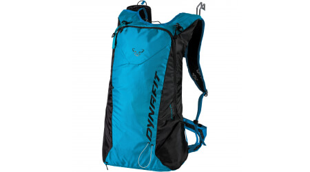 Dynafit Speed 28 Backpack skialpový batoh 28l Frost Petrol