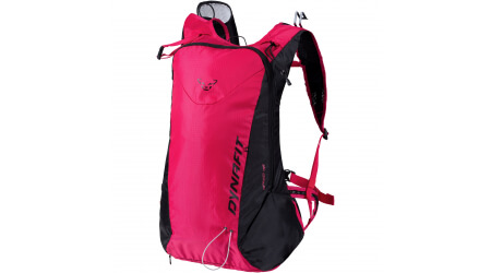 Dynafit Speed 28 Backpack skialpový batoh 28l Lipstick Black