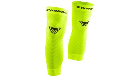 Dynafit Ultra Knee Guard návleky na kolena fluo yellow