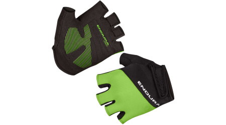 Endura Xtract II rukavice Hi-Viz Green