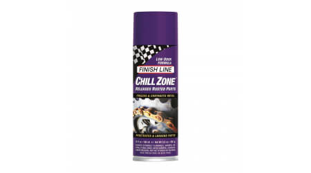 Finish Line Chill Zone 180ml sprej