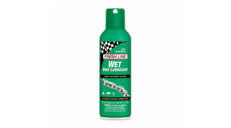 Finish Line Cross Country Wet 235ml spray