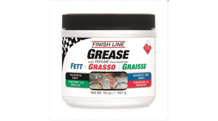 Finish Line Teflon Grease 450g vazelína