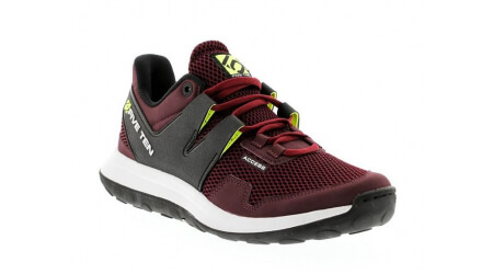 Five Ten Access Mesh boty Maroon
