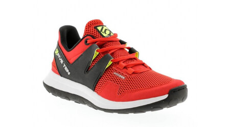 Five Ten Access Mesh boty Solar Red