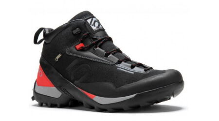 Five Ten Camp Four GTX Mid boty Black Red